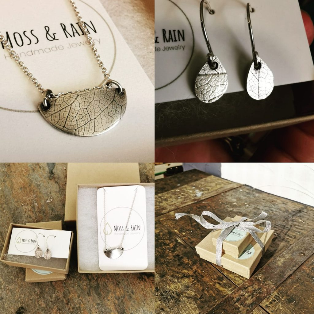 jewelry, Vancouver Island Canada locally made Mother's Day gift ideas
