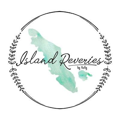 Island Reveries logo
