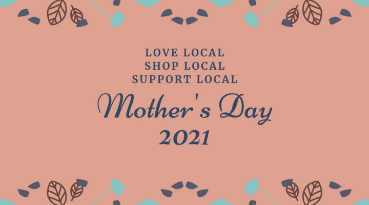 Vancouver Island mother's day 2021 gift ideas