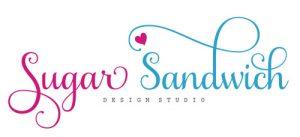 Sugar Sandwich logo - Grow Along Babywear