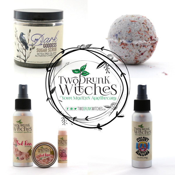 stocking stuffer ideas from vancouver island made in victoria bc by two drunk witches