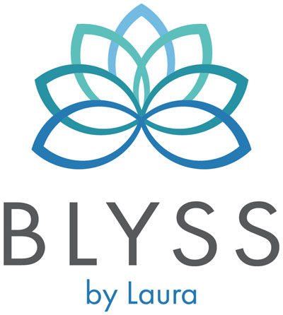 Blyss by Laura logo - handmade soaps on Vancouver Island, Canada
