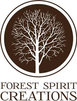 Forest Spirit Creations - magical wildcraft products handmade on Vancouver Island