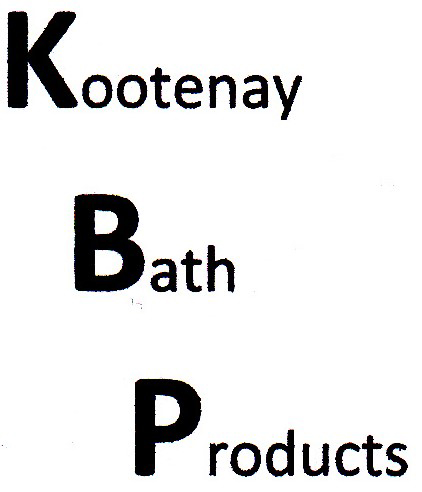 Kootenay Bath Products logo