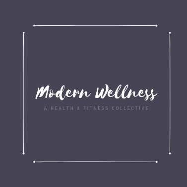 Modern Wellness Collective in Qualicum Beach logo - Island Crafted listing