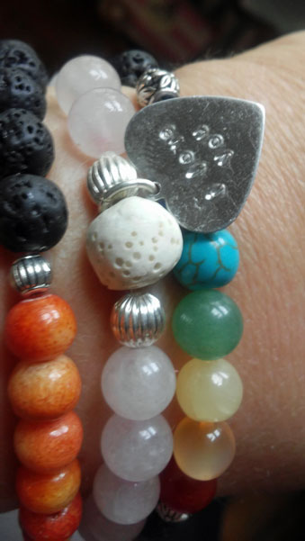 diffuser jewelry sold in Qualicum Beach gift shop Sea Thrift Boutique